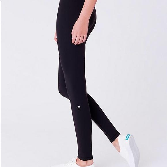 6c650fadc Ivivva Other - Ivivva Lululemon Girls Rhythmic Tight Leggings